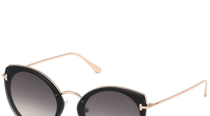 Tom Ford okulary