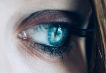 Jak malować oczy