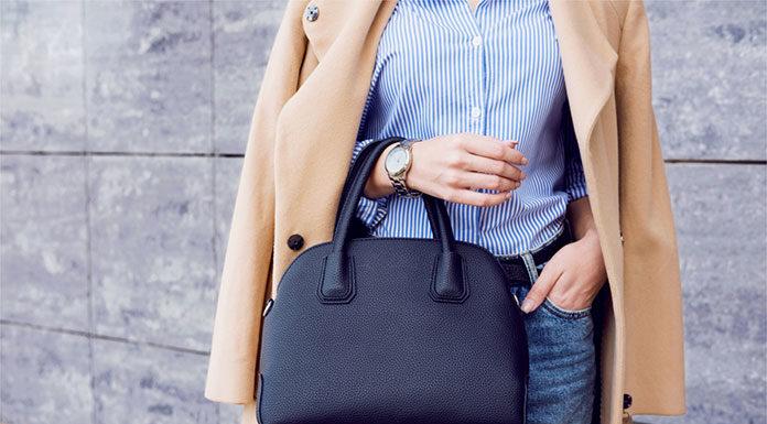 Jakie torebki warto wybierać wiosną?