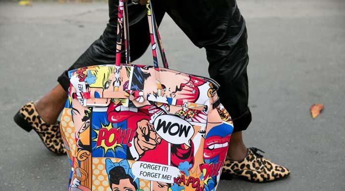 Torba shopper nie tylko na zakupy – modny dodatek do różnych stylizacji