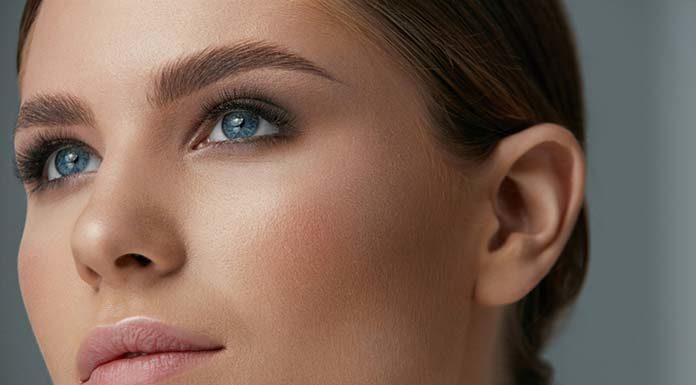 Makijaż oczu na specjalne okazje