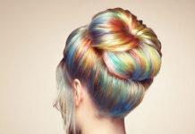 Zmywalna farba do włosów – szybka zmiana wyglądu