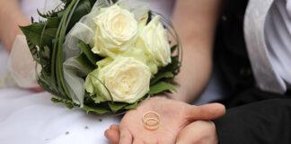 Obrączki ślubne – najczęstsze pytania narzeczonych