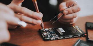 Jak poradzić sobie z awarią smartfona