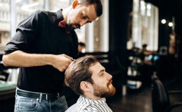 najlepszy fryzjer w poznaniu